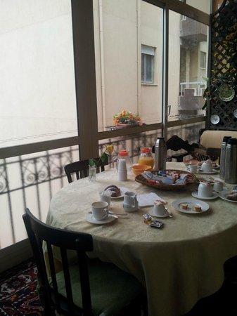 Bed & Breakfast Casetta Manfredi