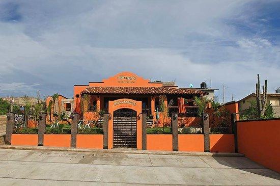 Irma's Restaurant Bar