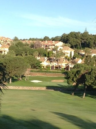 Rio Real Golf Hotel Photo