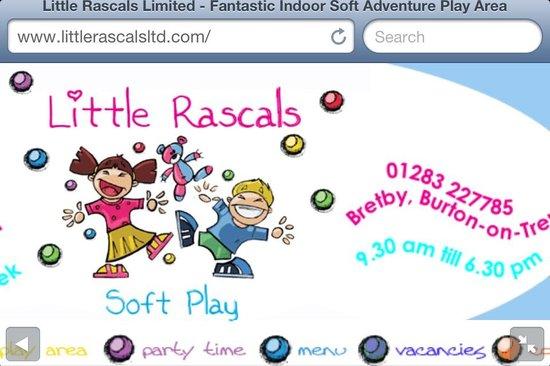 Little Rascals Indoor play