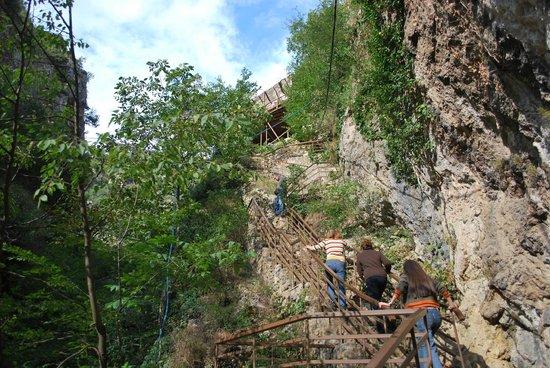 Bulak mağrası - Picture of Bulak Cave, Safranbolu ...
