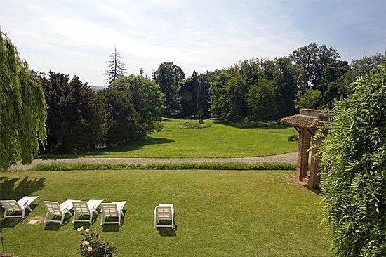 Villa Capriata Tripadvisor