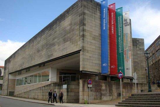 Centro Galego de Arte Contemporanea
