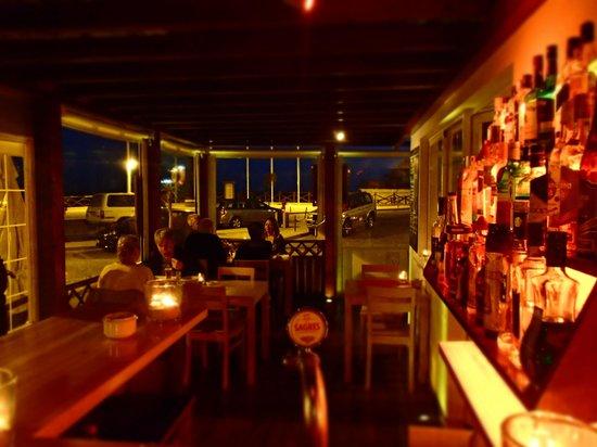 Bistro Central: Small Bar Outside