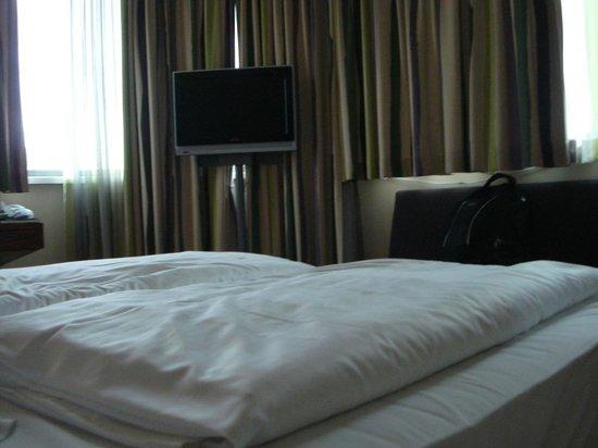 Eurostars Embassy Hotel: 4