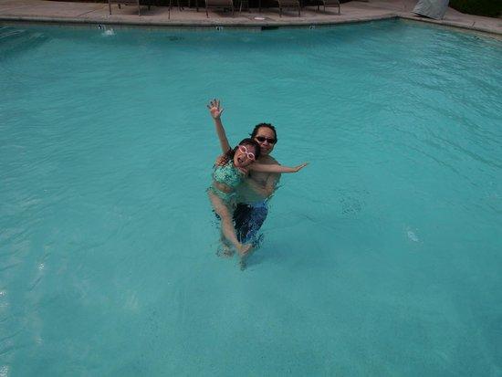 West Inn & Suites Carlsbad: pool