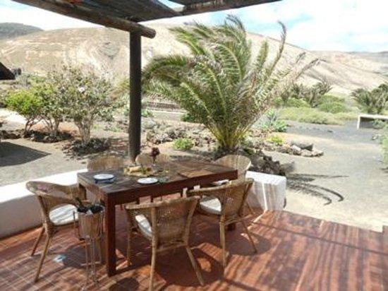 imagen Pardelas-Park-Restaurante en Haría