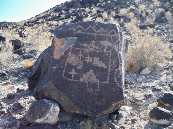 ‪Petroglyph National Monument‬