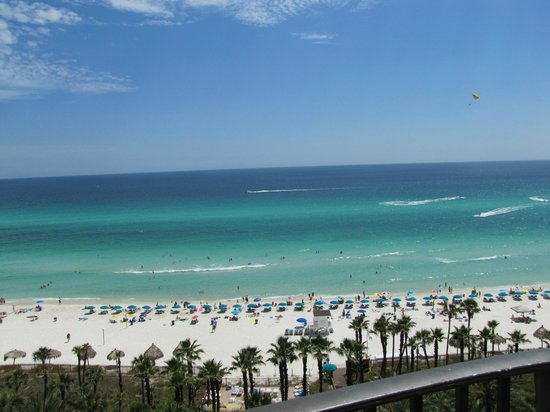 Holiday Inn Resort Panama City Beach Paradise
