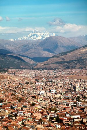 Machu Travel Peru Day Tours: Cusco, Peru