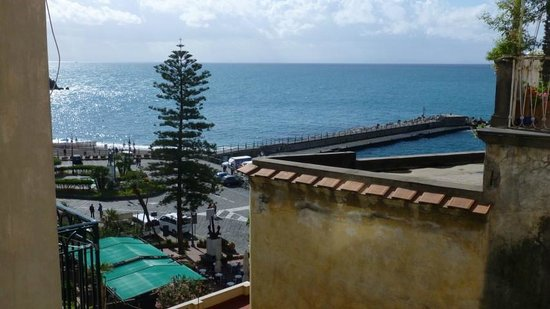 Residenza Pansa : View from the terrace
