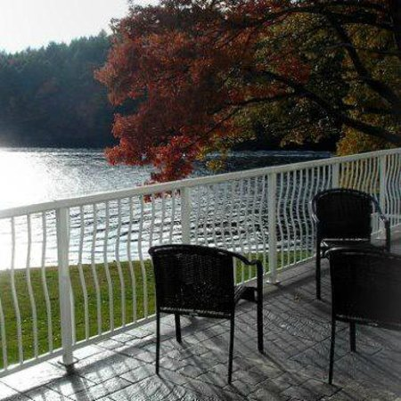 Riverside Hotel, an Ascend Hotel Collection Member: Breathtaking view