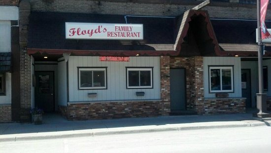 Floyd's Family Restaurant