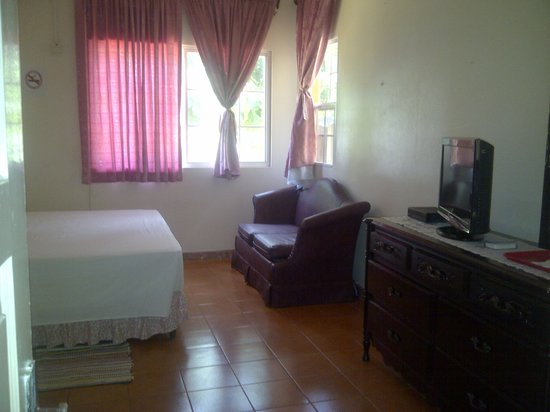 Palm Bay Guest House: King Size Room