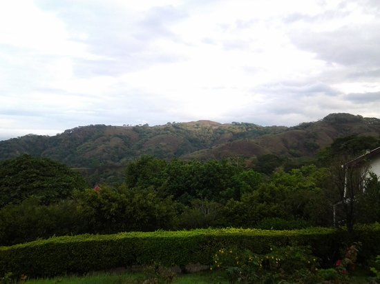 Adventure Park and Hotel Vista Golfo: Great view