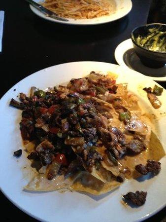 Brinco's Mexican Grill & Cantina