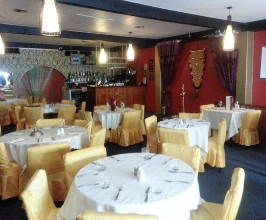 Best Indian Restaurant South Devon