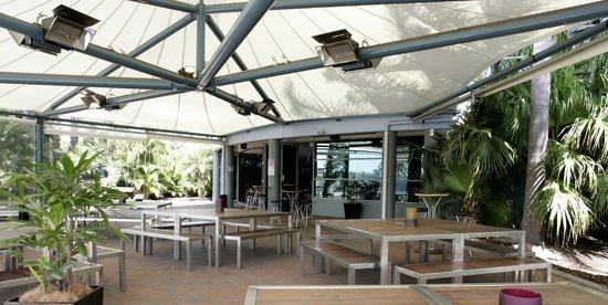 Rydges Parramatta: Outdoors