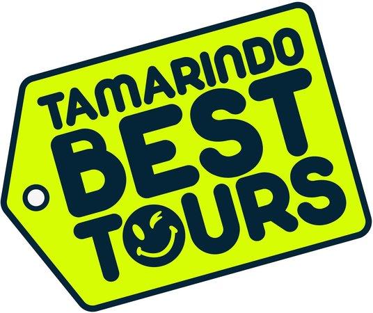 Tamarindo Best Tours: logo