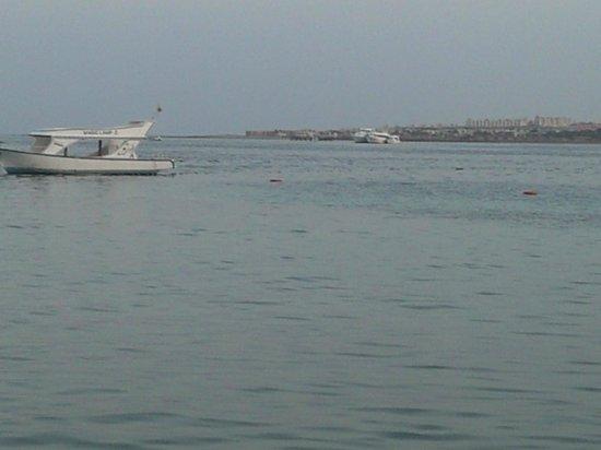 Prima Life Makadi: sea