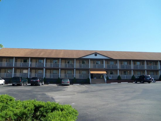 Days Inn Huntington : Property
