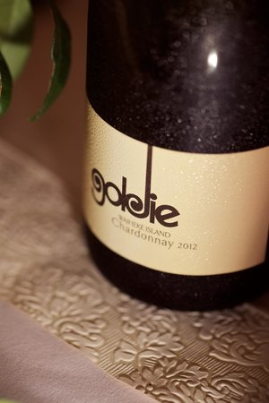 Goldie Vineyard: Goldie Chardonnay