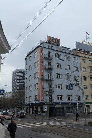 Hostel Blues in Bratislava