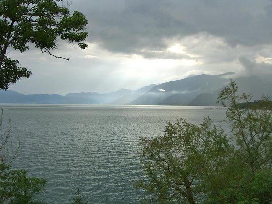 Villas Balam Ya: view