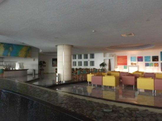 Park Royal Cancun: Recepção