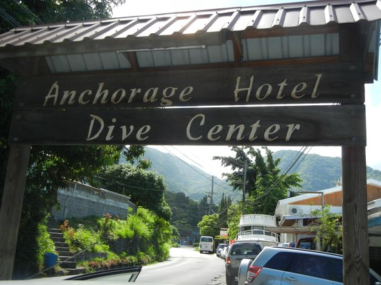 写真Anchorage Hotel & Dive Center枚