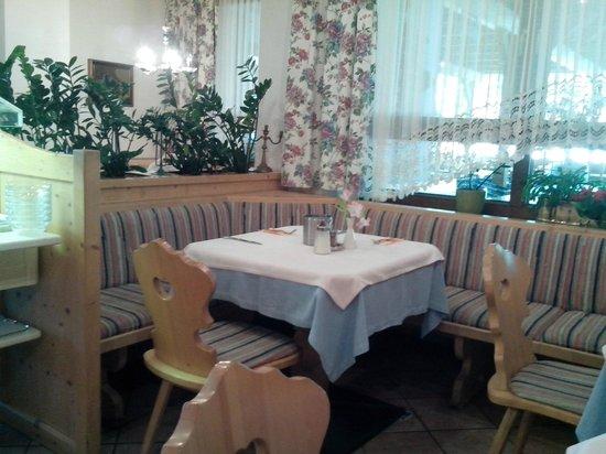Hotel Reif - Urdlwirt: Nice Dining Room!