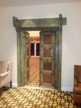 Emerson Resort & Spa: Great room entrance