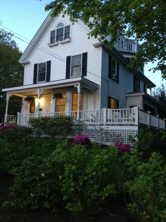 Atlantic Ark Inn