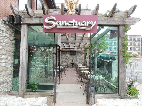 Sanctuary: Store Front