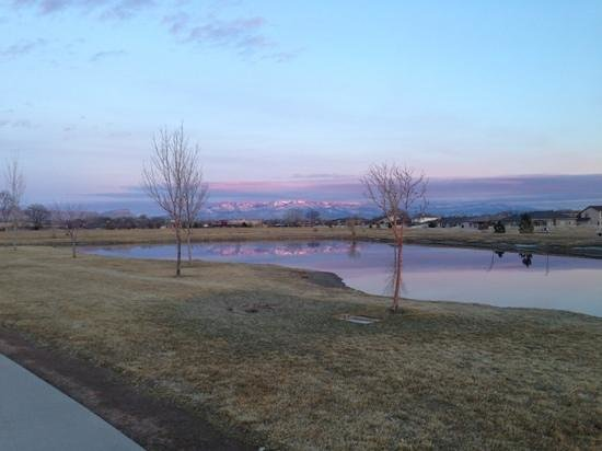 Grand Junction, CO: Canyonview park