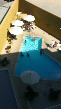 Fairfield Inn Los Cabos: pool