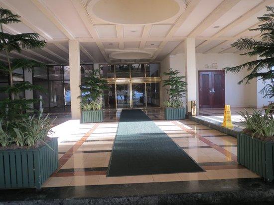 شيراتون سانتو دومينجو هوتل: Hotel Magna