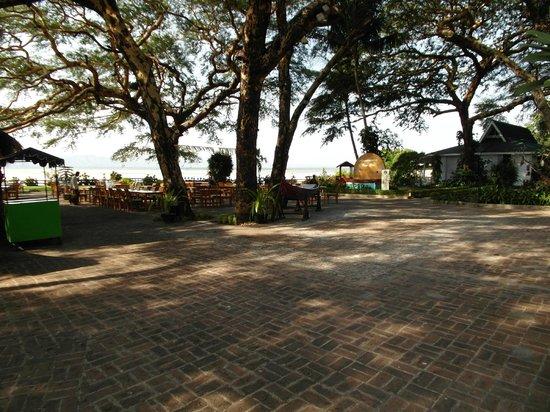 Bagan Thande Hotel: 3
