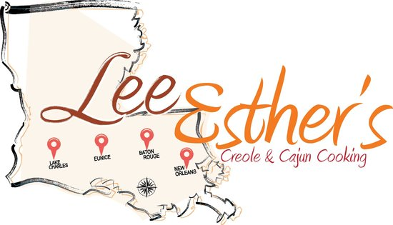 Lee Esther's Creole and Cajun Cooking: Love It