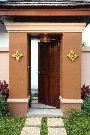Kanok Buri Resort: Private Plunge Pool Villa