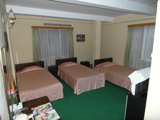 Eastern Paradise Hotel : 4