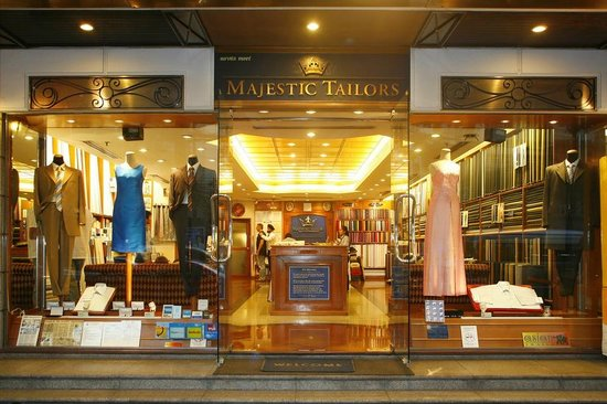 Majestic Tailors