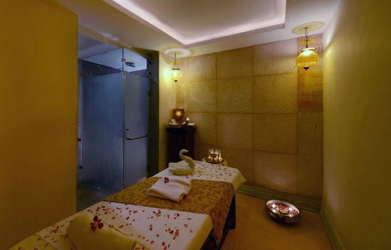 Zaara - The Luxury Spa