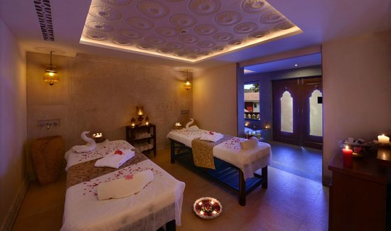 Arpora, India: ZAARA THE LUXURY SPA
