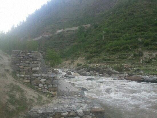 Kinnaur District照片