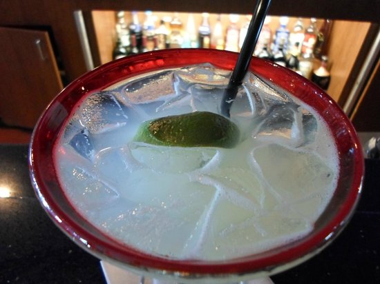 El Torito Mexican Grill: Happy Hour Magarita