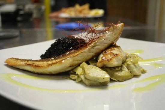 Corallo Nero : Secondi piatti di alta qualità