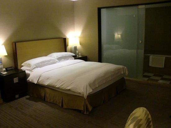 City Suites Taipei Nanxi: 部屋