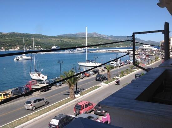 Aeolis Hotel Photo