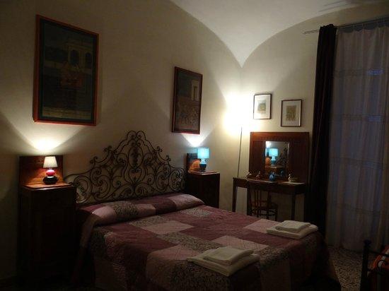 B&B Biancagiulia: Room